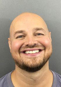 Chiropractor Louisville KY Shawn Martin