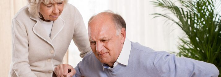 Chiropractic Care for the Elderly in Louisville KY