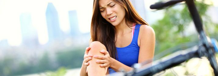 5 Common Reasons For Severe Knee Pain in Louisville KY