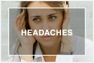 Headaches Pain Symptoms